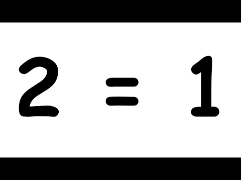 """Prove"" 2 = 1 Using Calculus Derivatives - Can You Spot The Mistake? Mp3"