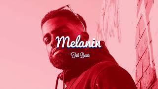 """[FREE] Afro B X WizKid X Drake Type Beat   """"Melanin"""" (prod. By Tah Beats)"""