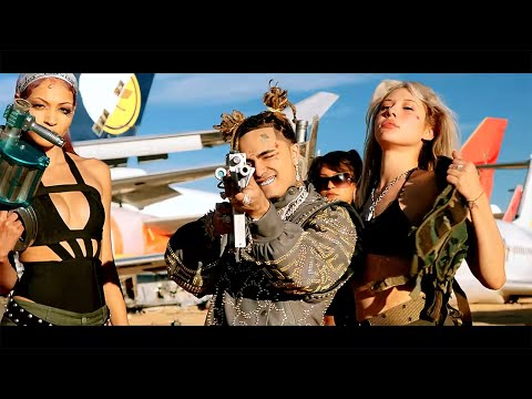 "Lil Pump - ""Racks On Racks"" (Official Music Video) - Lil Pump"