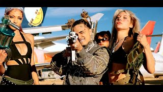 Lil Pump - Racks on Racks [Official Music Video]
