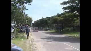 preview picture of video 'AL VOLANTE HONDURAS: 3ra fecha de Cuarto de Milla. EN LA PAZ mpg'