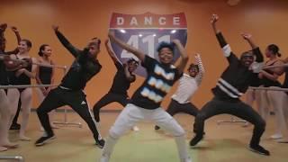 Chance Mizell - Flip (Official Video) ft black.money48