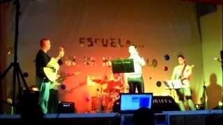 preview picture of video 'La Llave - Abel Pintos'