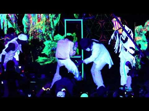 Cirque Du Womp's February Promo ~ 2 mins