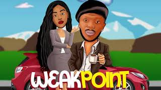 Donpedro musicbwoy WEAKPOINT Official Audio