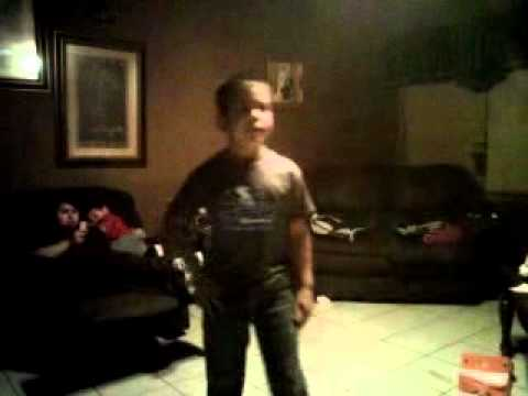 8 Year Old Rapping Drake Up All Night Mp3