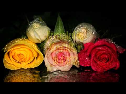 Ray Charles ♥Crying Time (with Lyrics)♥