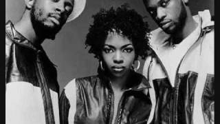 THE FUGEES - ready or not (remix)