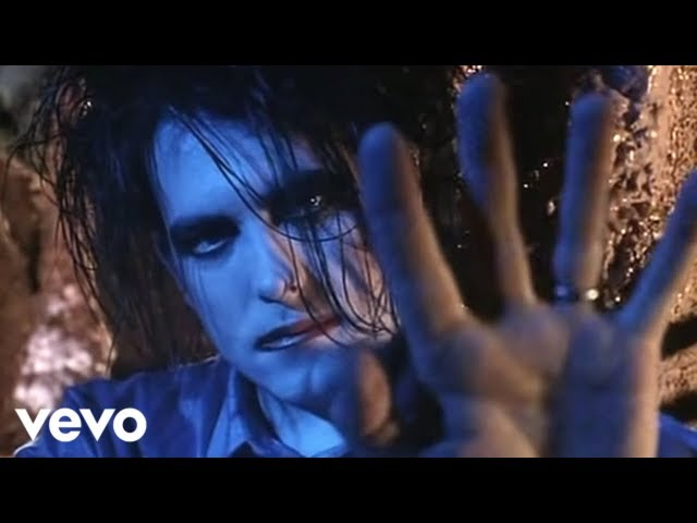 Lovesong  - The Cure