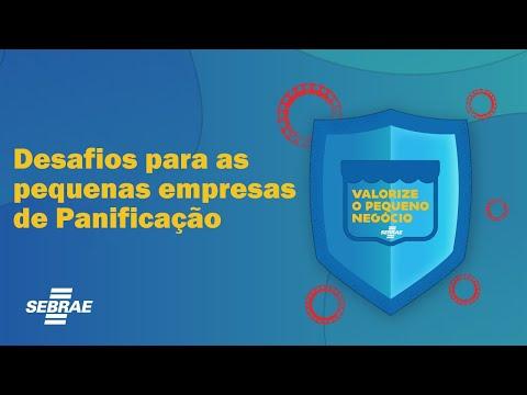 , title : 'Desafios para as pequenas empresas de Panificação'