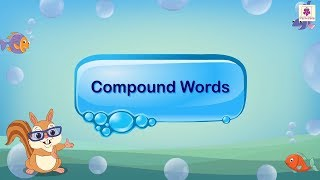 Compound Words In English   English Grammar For Kids   Periwinkle