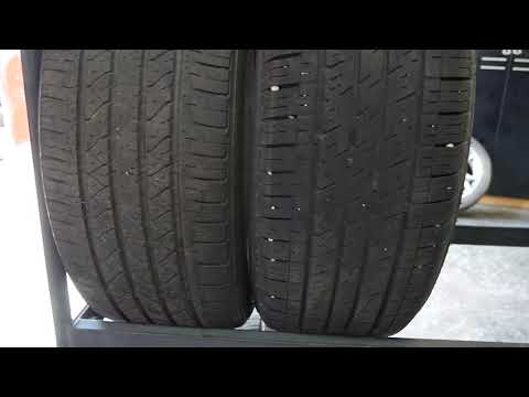 KUMHO VS BRIDGESTONE TIRE REVIEW (WHICH ONE IS BETTER?)