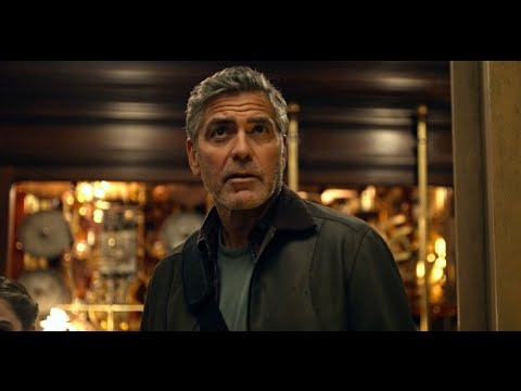 Tomorrowland Commercial for Super Bowl XLIX 2015 (2015) (Television Commercial)
