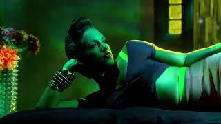 Alicia Keys - Girl On Fire Official Music Video