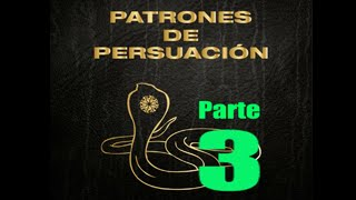 Audiolibro: 50 patrones de persuasión - Naxos. Parte 3