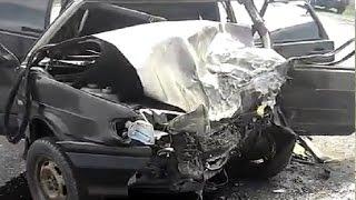 Фатальные аварии Апрель 2016 (с информацией по авариям)