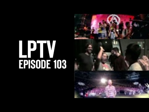 Asia Tour 2013 LIVING THINGS Finale (Part 3 of 3) | LPTV #103 | Linkin Park