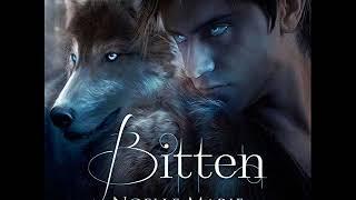 Bitten: Once Bitten, Twice Shy Series, Book 1 Unabridged