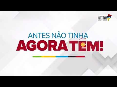 Obras e ações do Governo em Açailândia: Antes não tinha, agora tem!