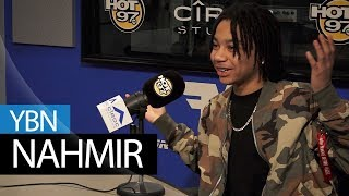 YBN Nahmir new music, YBN Almighty Jay Dating Blac Chyna and Much More