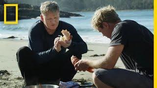 Gordon Ramsay: Uncharted | Season 2 Trailer thumbnail