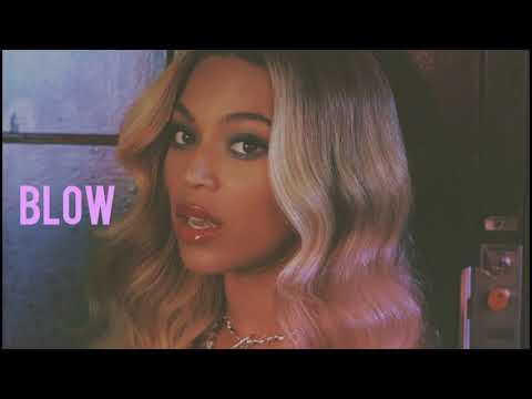 Beyonce Blow Instrumental