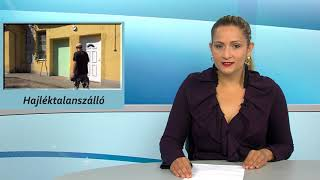 Szentendrei7 / TV Szentendre / 2018.08.31.