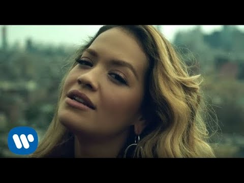 Rita Ora – Anywhere (Official Video)