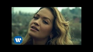 Rita Ora   Anywhere (Official Video)