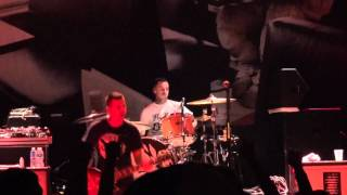 "Bayside - ""Duality"", ""The Wrong Way"" and ""The Ghost of St. Valentine"" (Live in San Diego 10-27-11)"