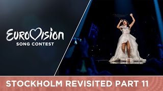 Stockholm Revisited Episode 11: Focus on Dami Im (Australia)