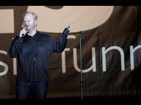 Family-friendly comedian Jim Gaffigan shocks Twitter with rant against