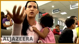 🇻🇪 Venezuela migrant crisis: Peru imposes new entry restrictions | Al JAzeera English