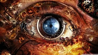 """Иная реальность которую """"додумывает"""" наш мозг. Субъективные иллюзии мозга или обман зрения?"""