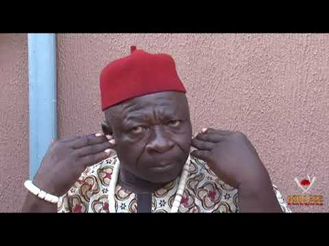Onwa - 2018 Latest Nigerian Nollywood Igbo Movie Full HD