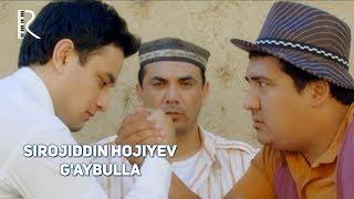 Sirojiddin Hojiyev - G