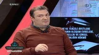 EŞCiNSELLiK VE CiNSEL SAPKINLIK - ZEKi BAYRAKTAR  (30.11.2015)