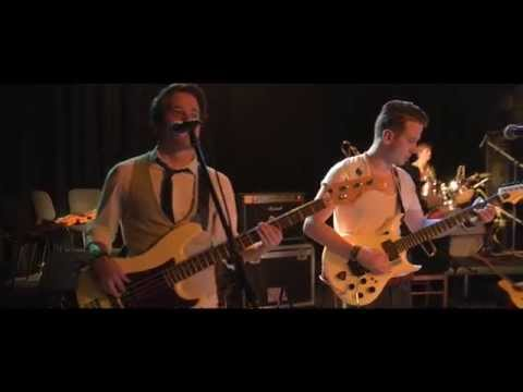 The Shookies - The Shookies - Just Because of Us (Official video)