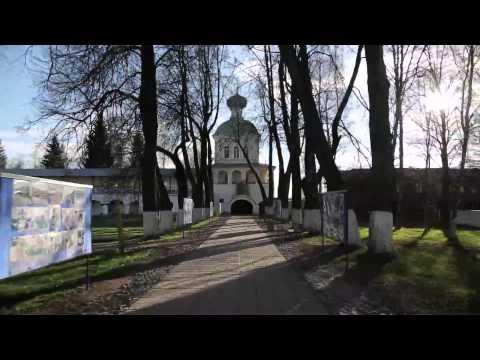 Церкви луки крымского