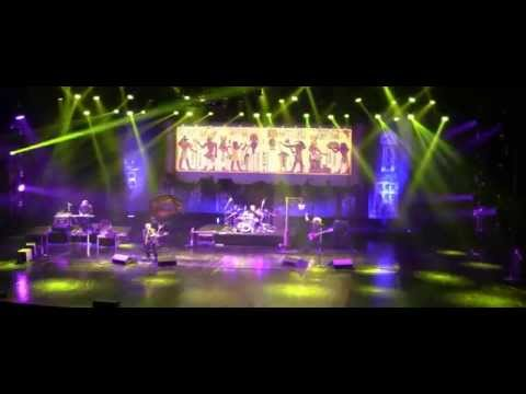 Пикник-Инкогнито+Египтянин+Кем бы ты ни был (Crocus City Hall 05.10.2014)
