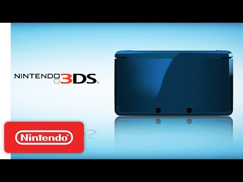 In the age of Nintendo Switch, the 3DS family Is still an