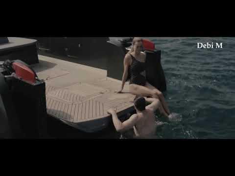 Dj Vianu -- Driving Me Crazy(Original Mix)HD