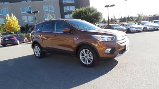 2017 Ford Escape San Jose, Morgan Hill, Gilroy, Sunnyvale, Fremont, CA 388188