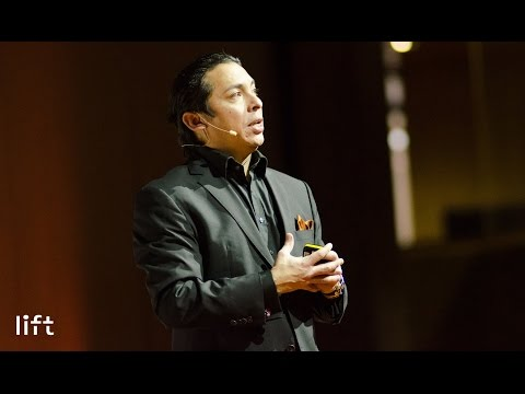 Sample video for Brian Solis