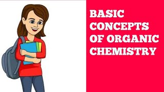 Organic Chemistry : Some Basic Principles And Techniques