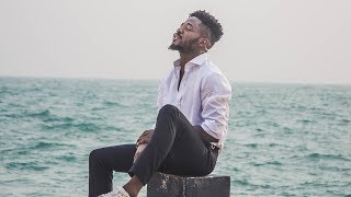 Johnny Drille Papa Behind The Scenes