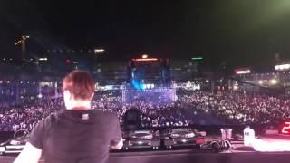 Blasterjaxx - No Sleep [Live]