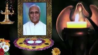 Paid True Homage To Late Shri Damubhai D Patel Sir Founder Chairman Of Aadharshila School