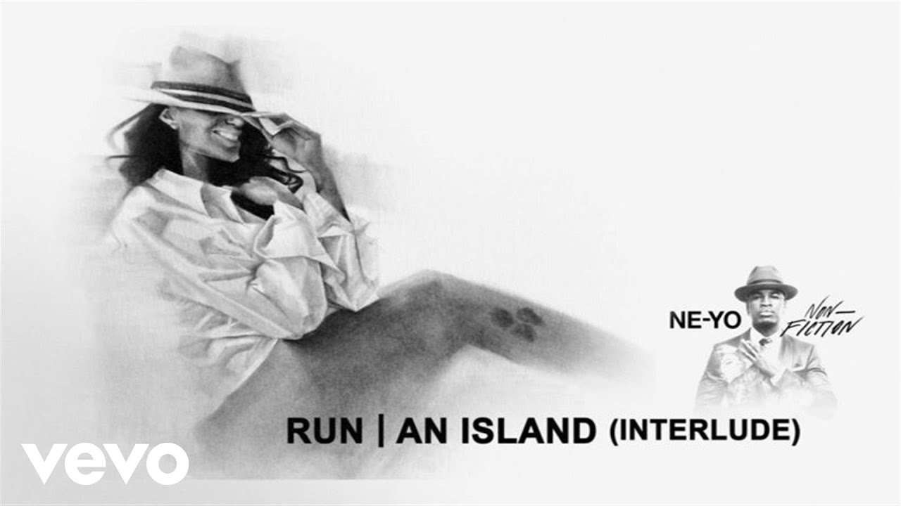 Run/An Island (Interlude) (Audio) ft. ScHoolboy Q