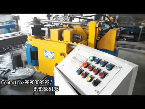 Pipe Bending Machine At Best Price In India